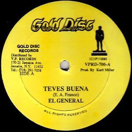 Alliance General - Teves Buena