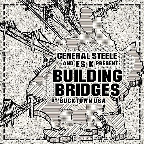Alliance General Steele - Building Bridges