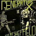 Alliance Generation X - Live at Sheffield thumbnail