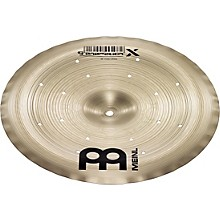 Generation X Filter China Cymbal 12 in.