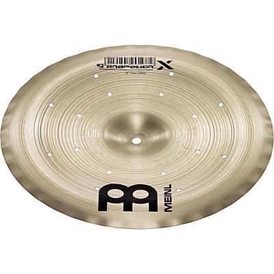 Meinl Generation X Filter China Cymbal