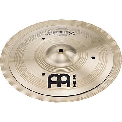 Meinl Generation X Signature Benny Greb Trash Hat Hi-Hat Effects Cymbal