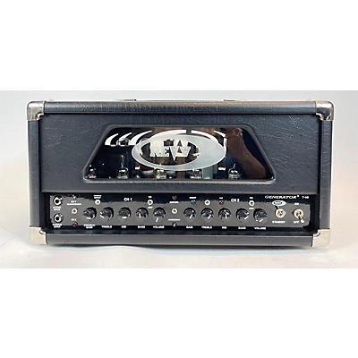 Revv Amplification Generator 7-40 Tube Guitar Amp Head