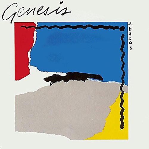 Alliance Genesis - Abacab