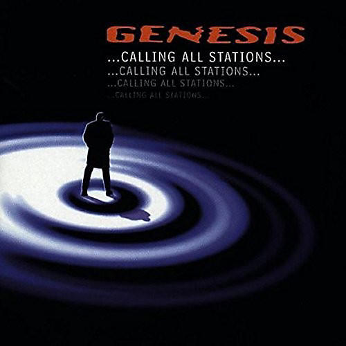 Alliance Genesis - Calling All Stations