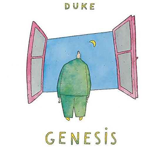 Alliance Genesis - Duke