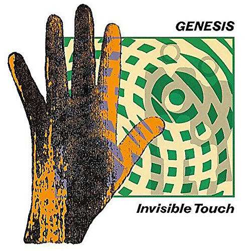 Alliance Genesis - Invisible Touch