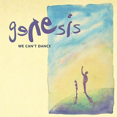 Genesis - We Can't Dance (1991)