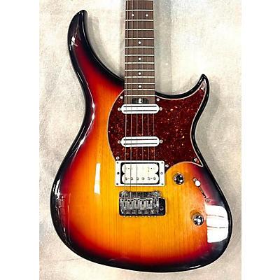 Modulus Guitars Genesis II Solid Body Electric Guitar