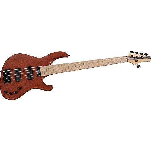 Modulus Guitars Genesis MT5 5-String Bass