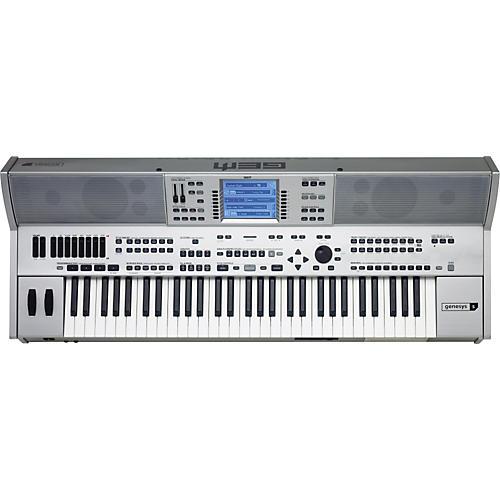 Gem Keyboard Workstation Manual : gem genesys s multimedia keyboard workstation musician 39 s friend ~ Vivirlamusica.com Haus und Dekorationen