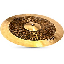 Stagg Genghis Duo Series Medium Crash Cymbal