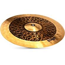 Stagg Genghis Duo Series Medium Crash Cymbal