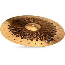 Genghis Duo Series Medium Ride Cymbal 20 in.