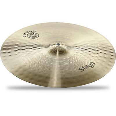 Stagg Genghis Series Medium Crash Cymbal