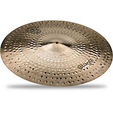 Open Box Stagg Genghis Series Medium Ride Cymbal