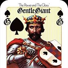Gentle Giant - Power & the Glory (Mixed By Steven Wilson)