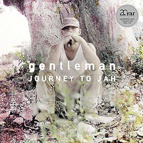 Alliance Gentleman - Journey to Jah