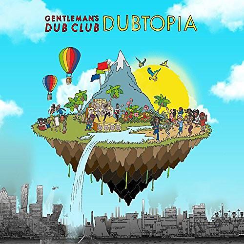 Alliance Gentleman's Dub Club - Dubtopia