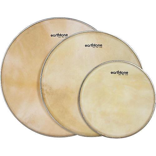 Earthtone Genuine Skin Drumhead