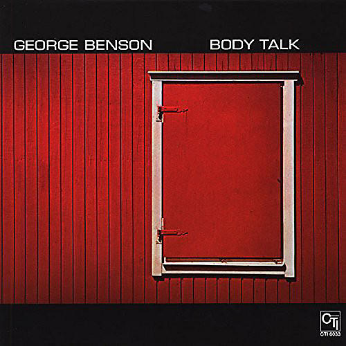 Alliance George Benson - Body Talk