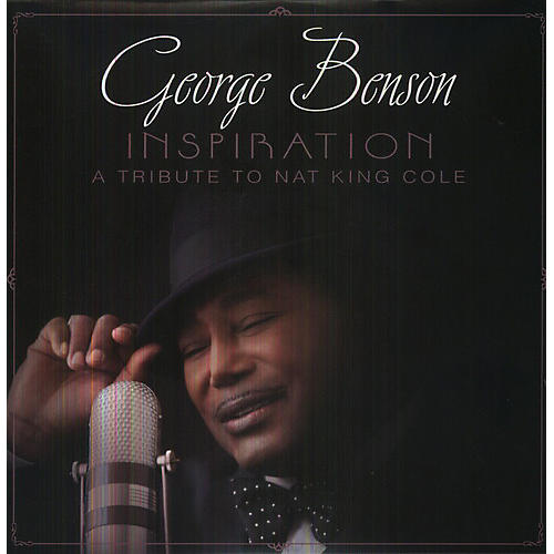 Alliance George Benson - Inspiration [A Tribute To Nat King Cole]