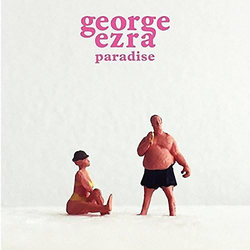 Alliance George Ezra - Paradise