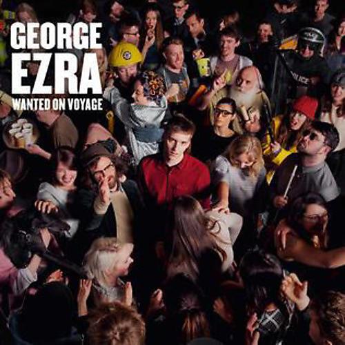 Alliance George Ezra - Wanted On Voyage