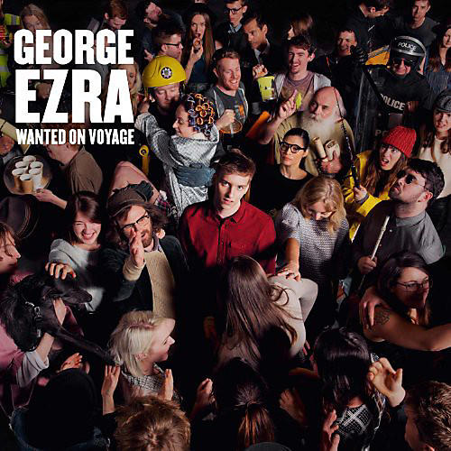 Alliance George Ezra - Wanted on Voyage