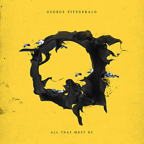 Alliance George Fitzgerald - All That Must Be