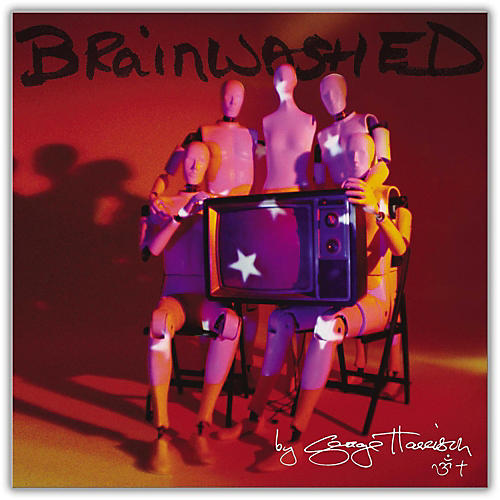 Universal Music Group George Harrison - Brainwashed [LP]
