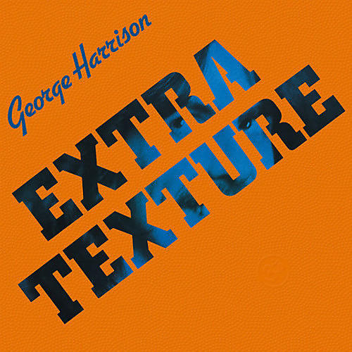 Alliance George Harrison - Extra Texture