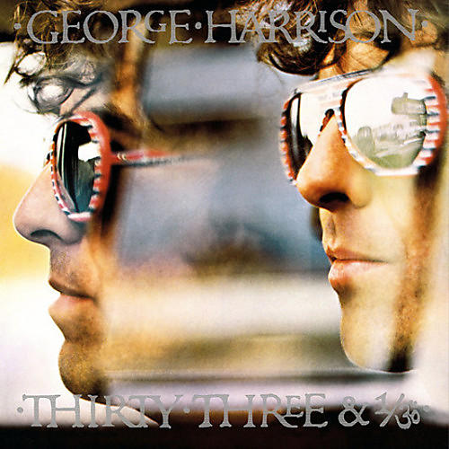 Alliance George Harrison - Thirty Three & 1/3