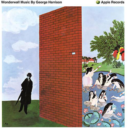 Alliance George Harrison - Wonderwall Music