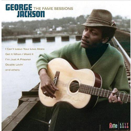 Alliance George Jackson - Fame Recordings