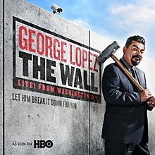 George Lopez - Wall