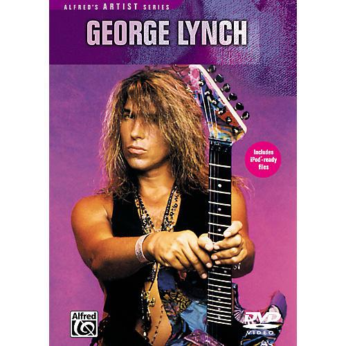 Alfred George Lynch DVD