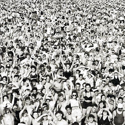 Alliance George Michael - Listen Without Prejudice