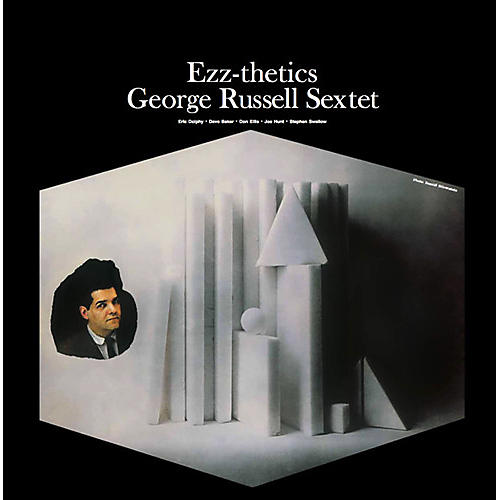 Alliance George Russell - Ezz-thetics