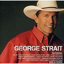 George Strait - Icon (CD)