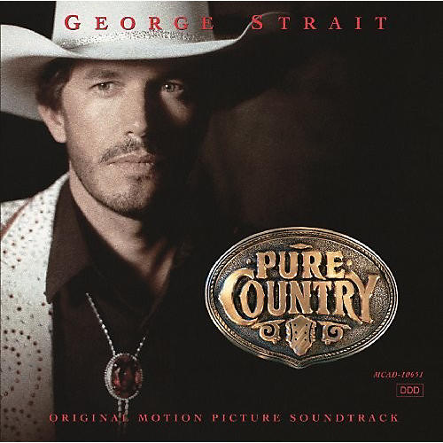 Alliance George Strait - Pure Country