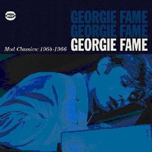 Alliance Georgie Fame - Mod Classics 1964-66