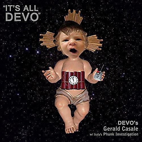 Alliance Gerald Casale - It's All Devo