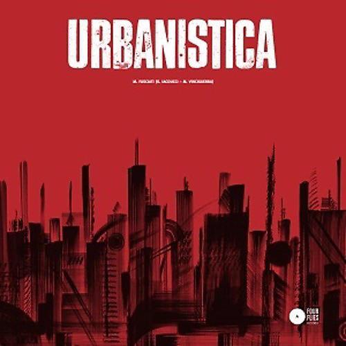 Alliance Gerardo Iacoucci - Urbanistica (original Soundtrack)