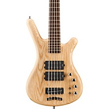 Warwick German Pro Series Corvette $$ 5-String Electric Bass Guitar