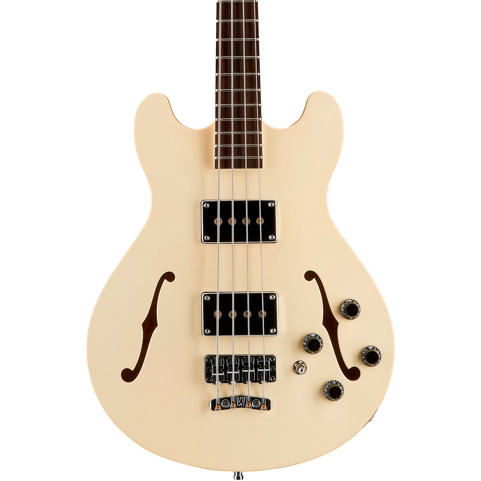 Warwick German Pro Series Star Bass Electric Bass Guitar