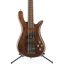 Open BoxWarwick German Pro Series Streamer LX Electric Bass Guitar