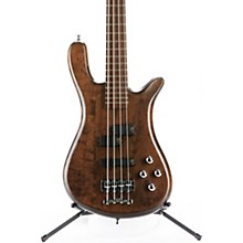 Warwick German Pro Series Streamer LX Electric Bass Guitar