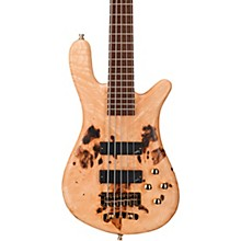 Warwick German Pro Series Streamer STI 5-String Bass Limited Edition