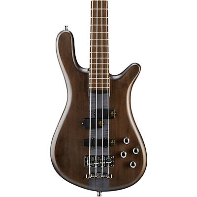 Warwick German Pro Series Streamer Stage I 4-String Electric Bass Guitar